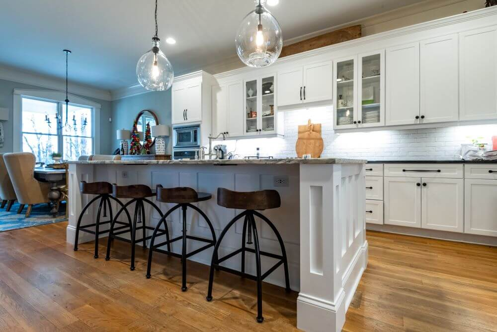 cabinet painters mooresville