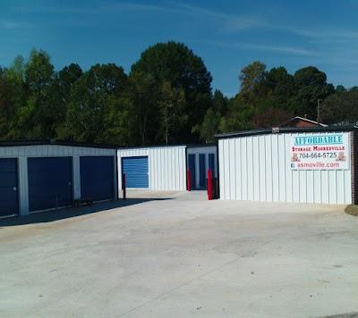 affordable storage mooresville