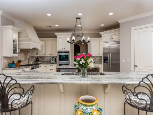 Mooresville Painting Contractor Interior