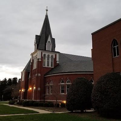first presbyterian church mooresville