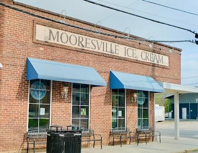 mooresville ice cream co